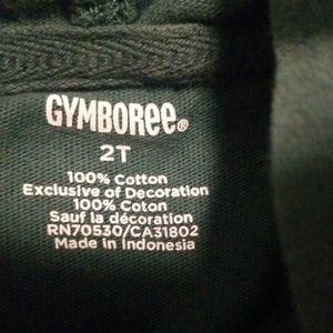 Gymboree Shirts & Tops - Gymboree 2T babyboy t shirt X 2